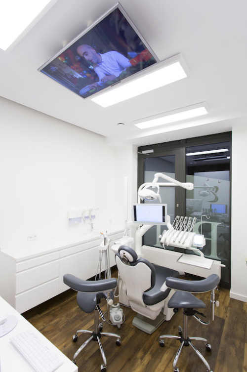 Gabinety Bianco Dental Clinic